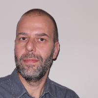 Dimitris Marousos